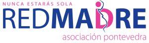Logo Red Madre Pontevedra